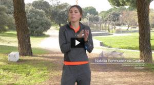 Natalia Bermúdez de Castro - Cómo Mejorar tu Resistencia en carrera