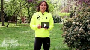 Natalia Bermúdez de Castro - Como fortalecer los músculos