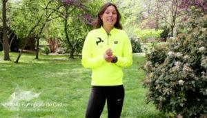 Natalia Bermudez de Castro - Fortalecer Músculos