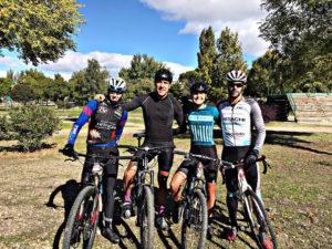 Querida Pretemporada Ciclismo